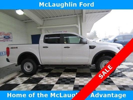 2020 Ford Ranger Xl In Sumter Sc Columbia Ford Ranger Mclaughlin Ford
